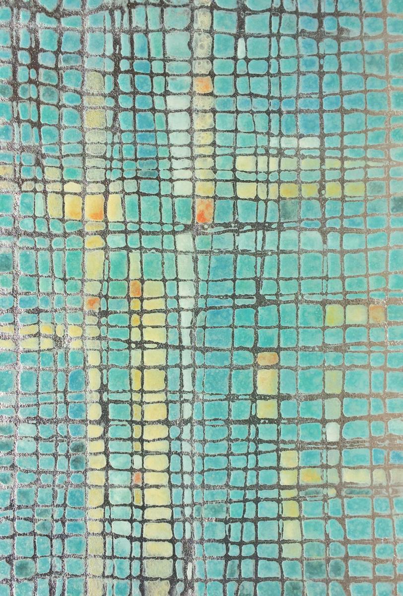 """""""Aqua Matrix"""""""