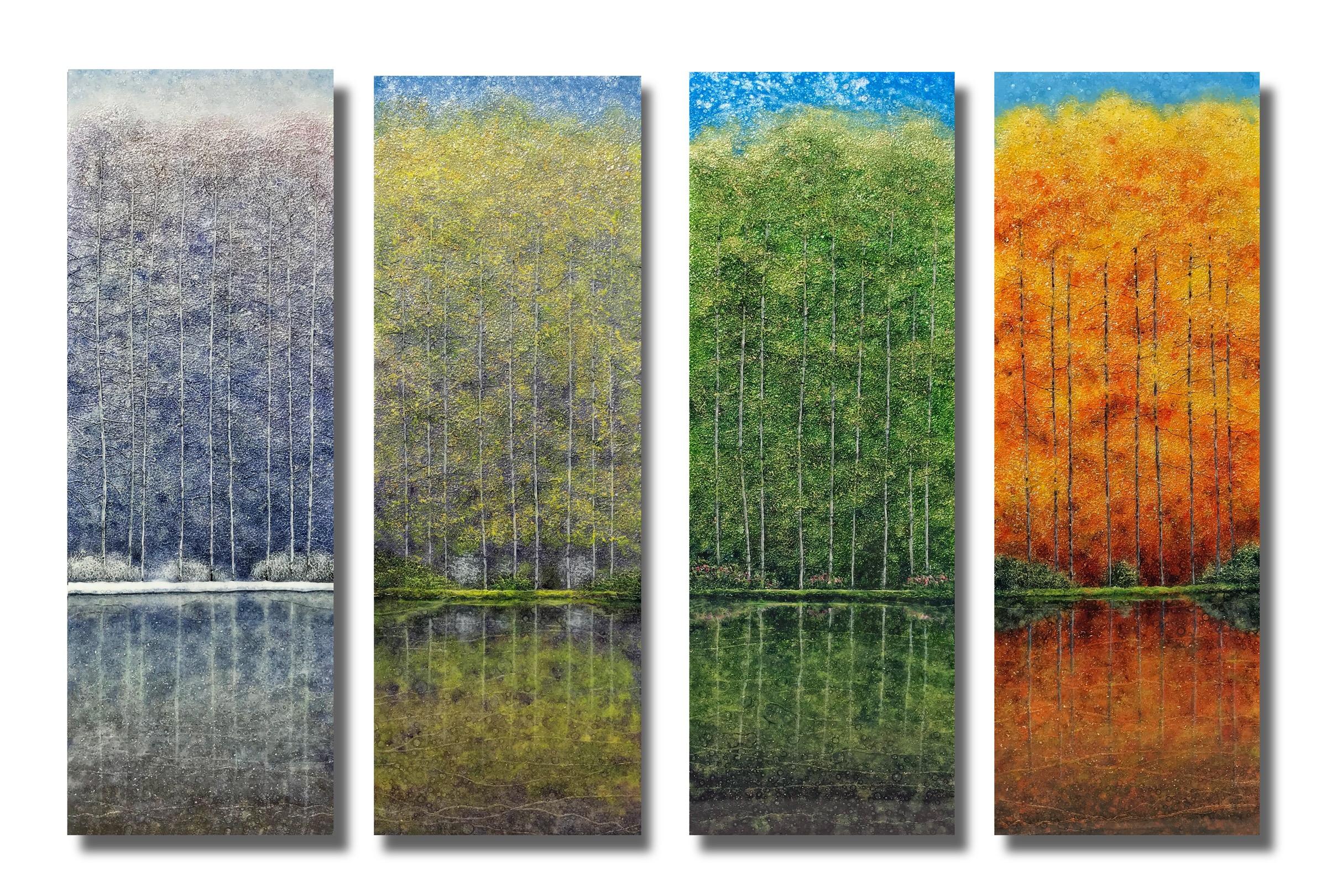 """The Four Seasons"""