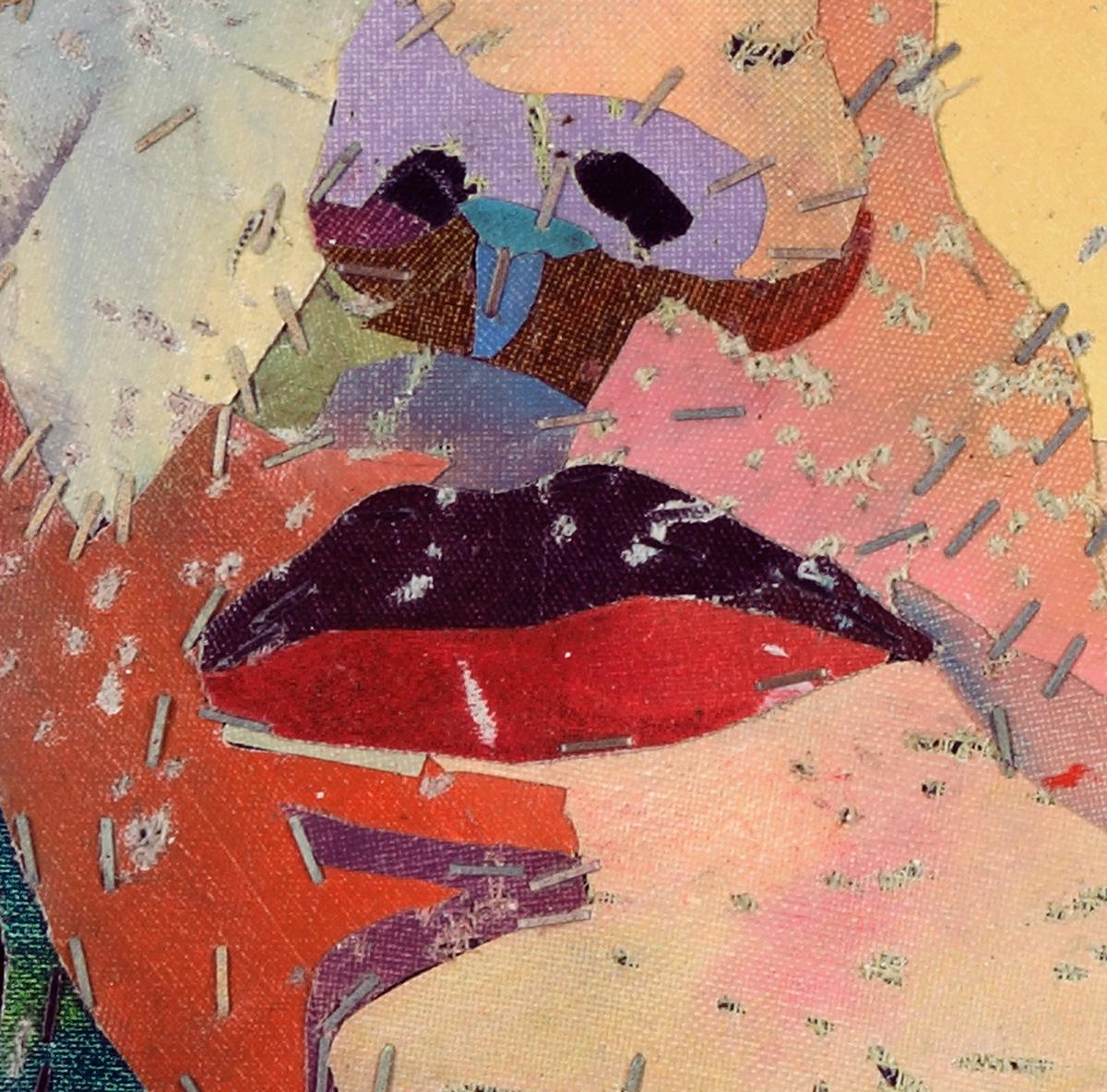 ELAINE (Detail)
