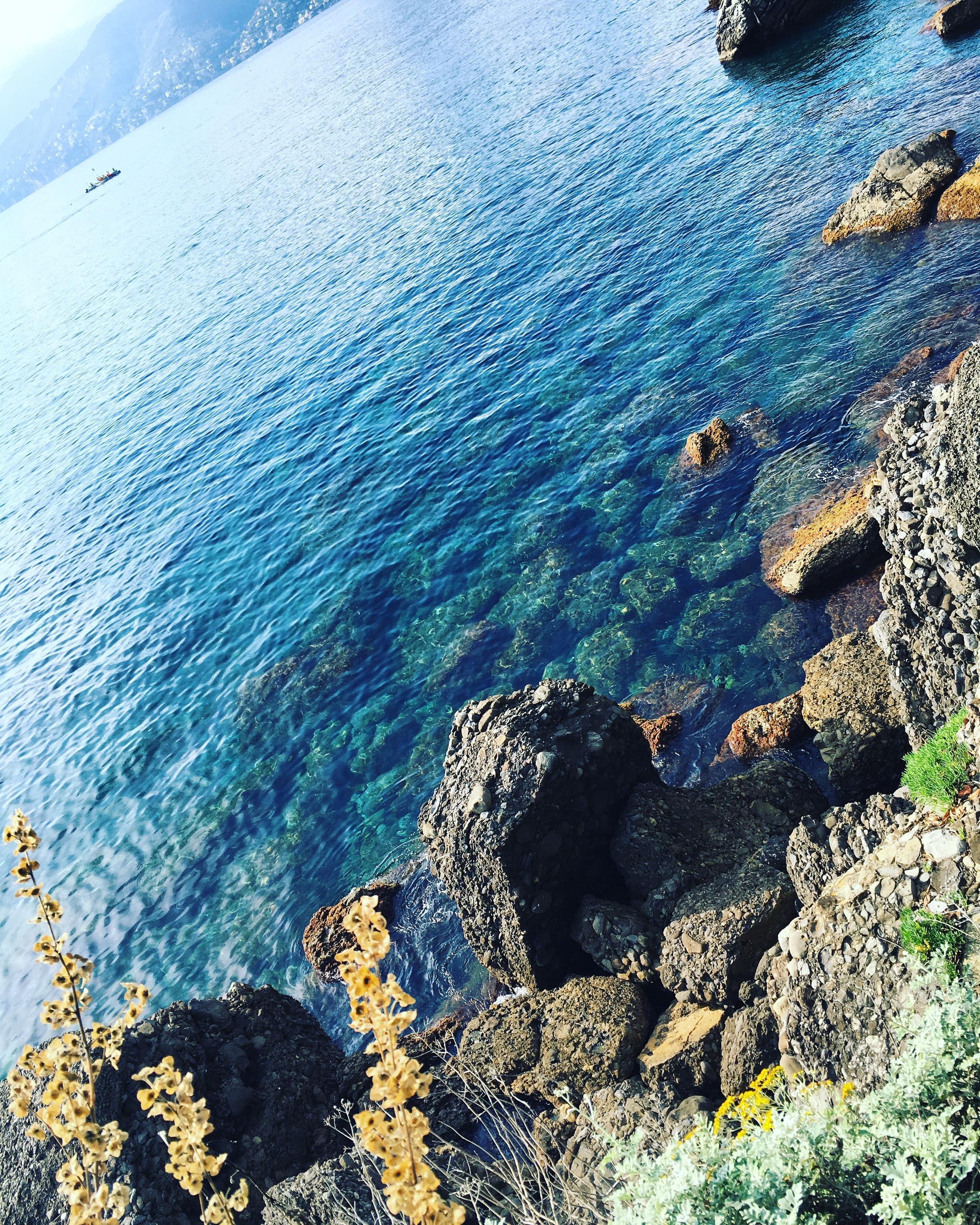 Reasons to visit Punta Chiappa Liguria Camogli