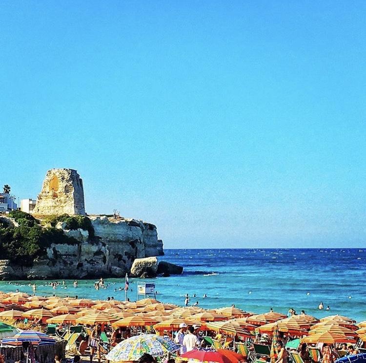 Tips Puglia visit