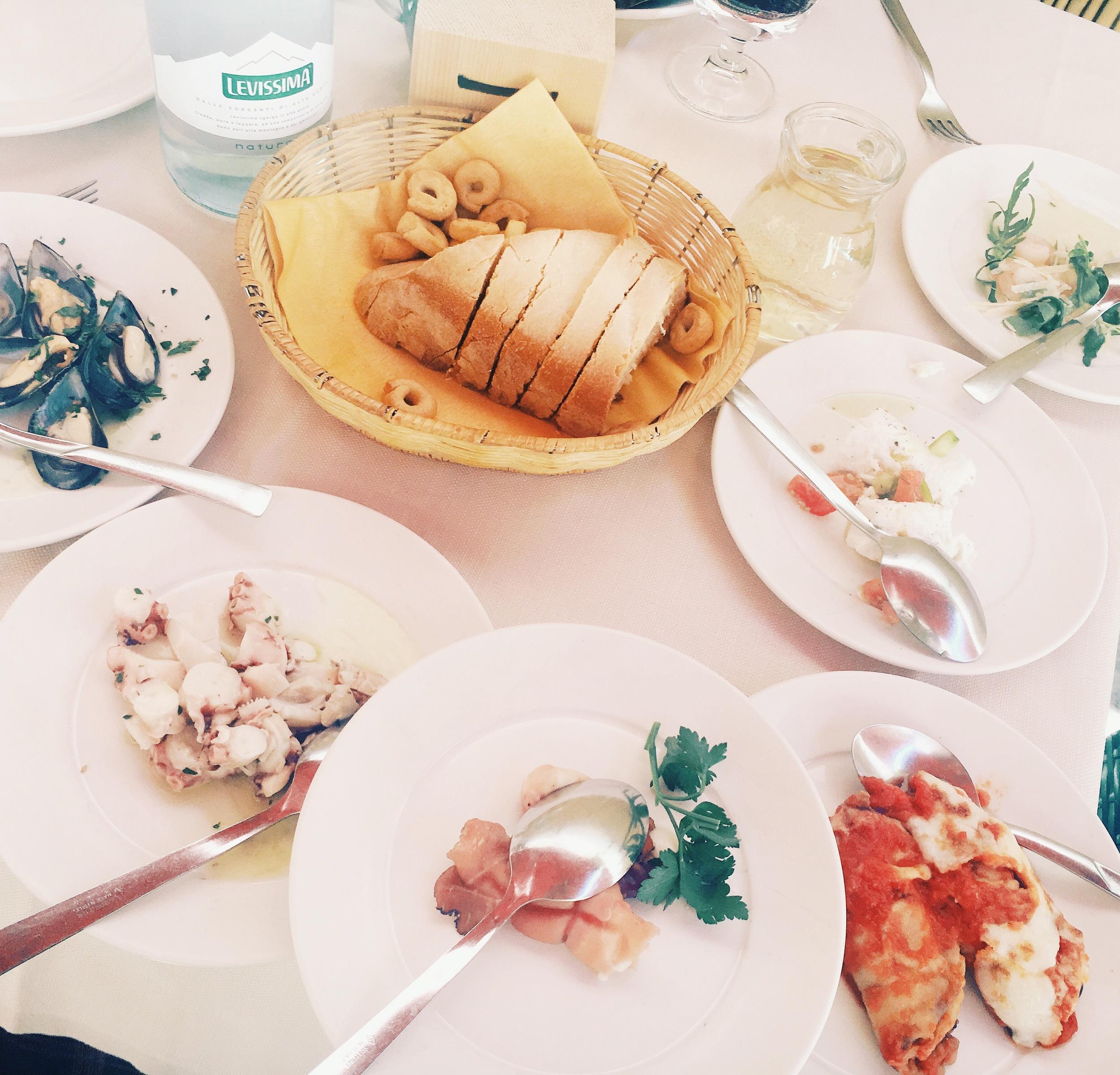 Tips for Puglia