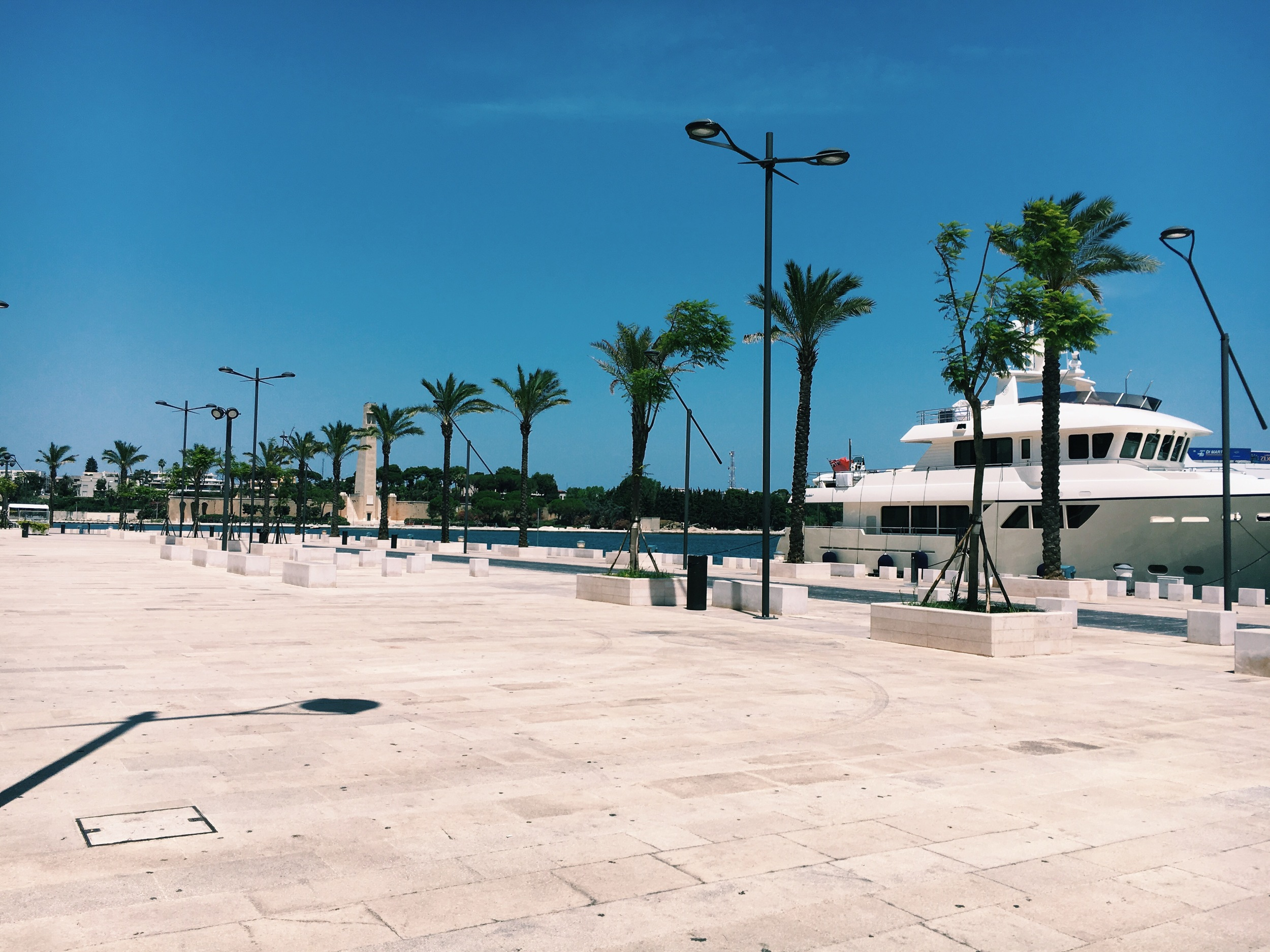 Cities in Southern Italy Brindisi Puglia