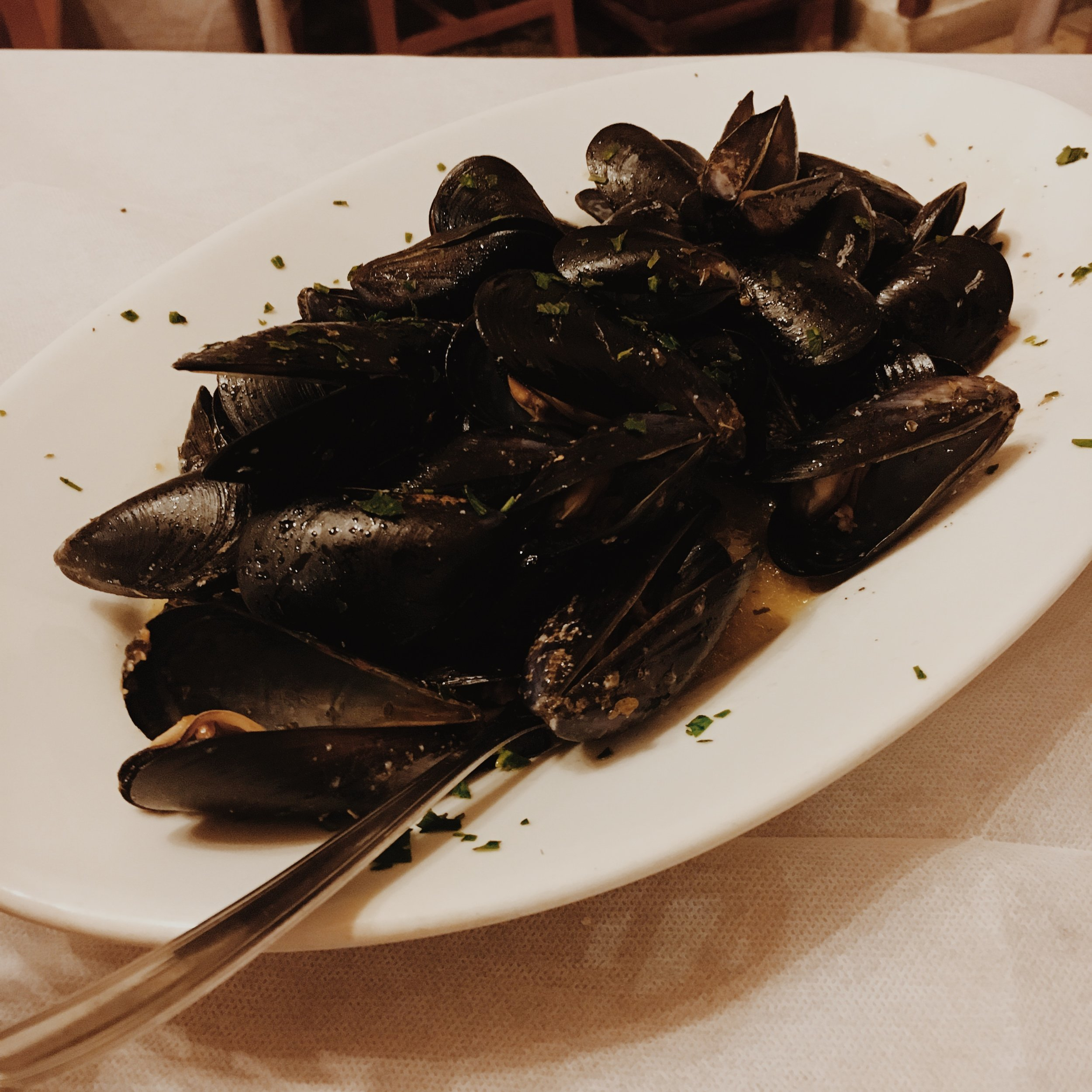 Gourmet Guide Puglia Food