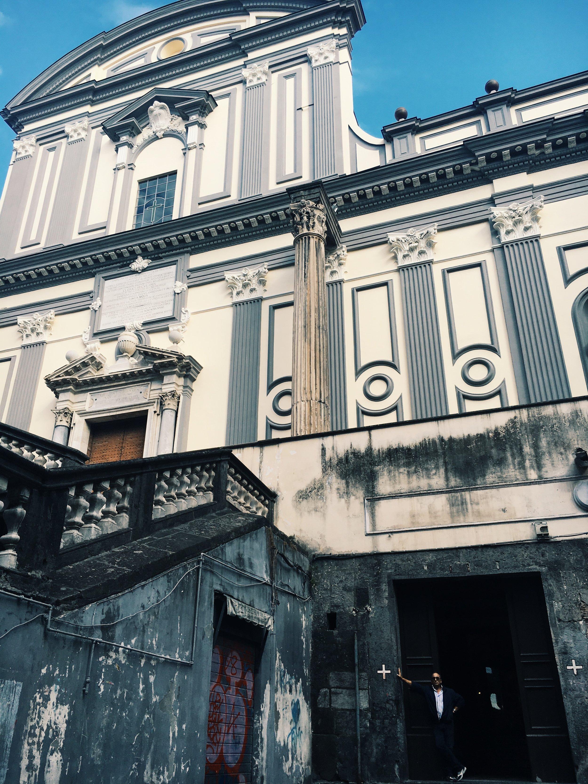 Napoli Church