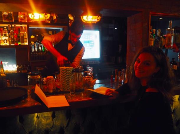 Bar Bitter