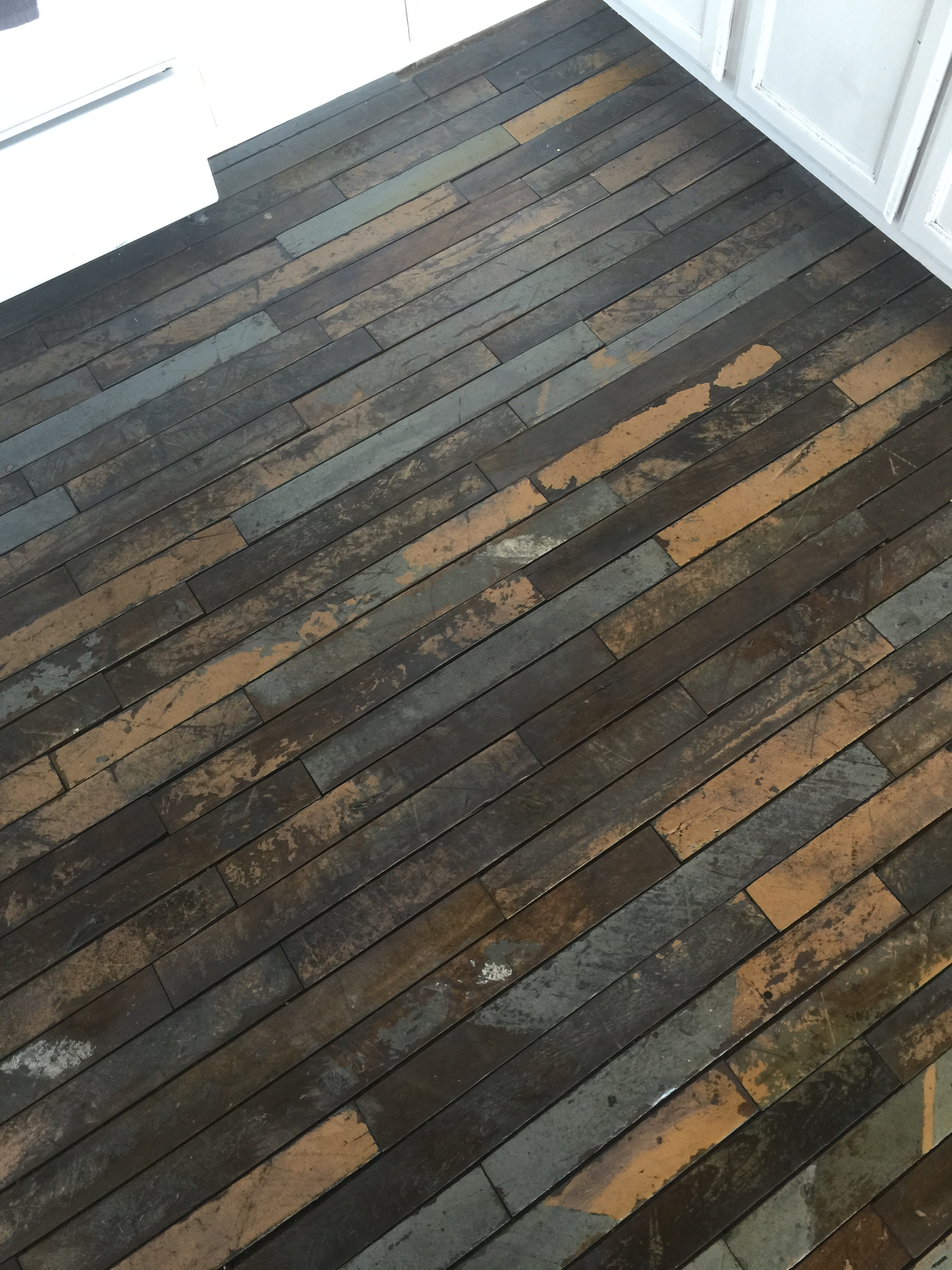 maple factory plank flooring.JPG