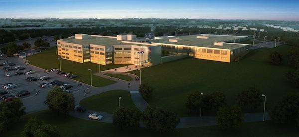 DHA Facilities