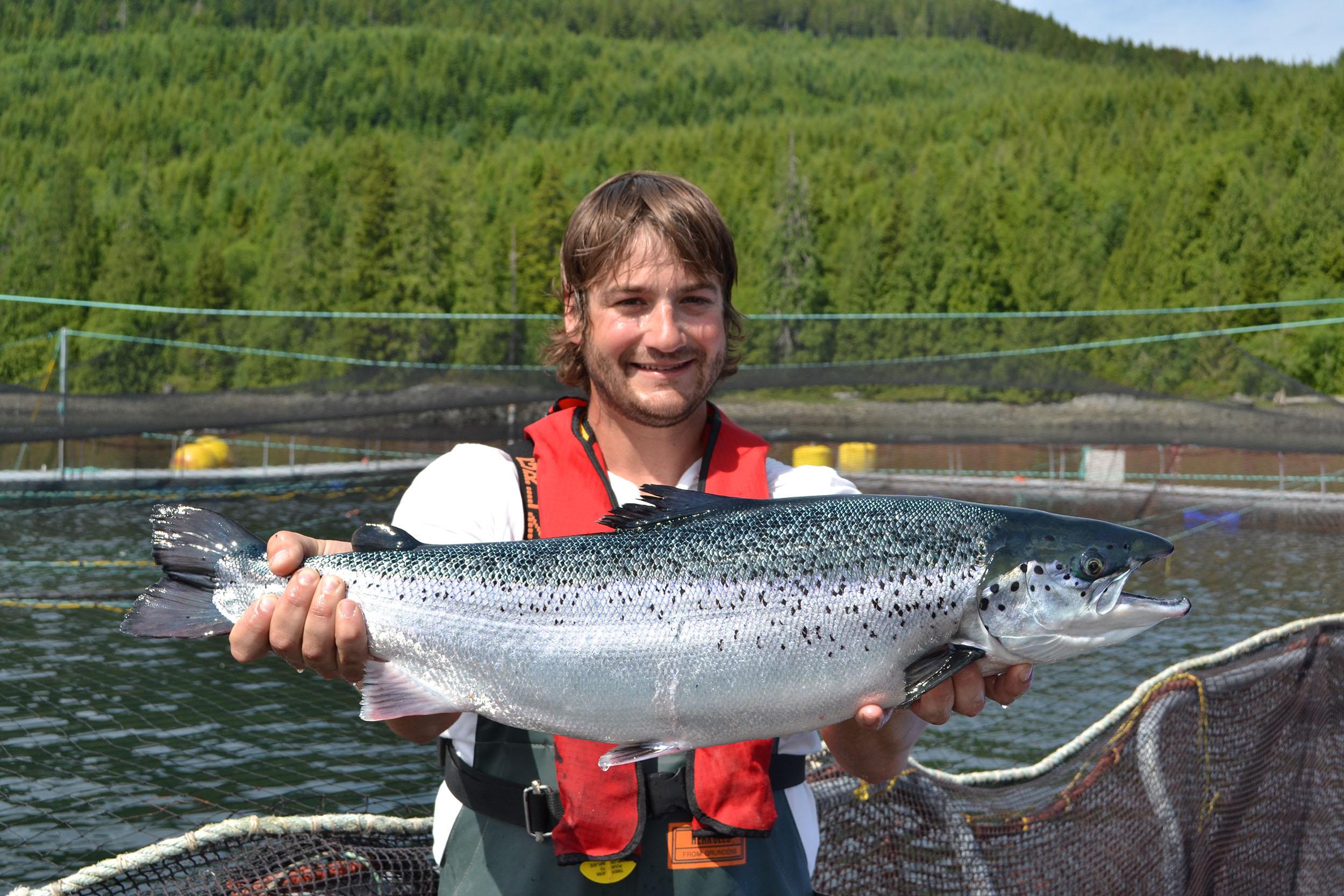 Aquaculture Species