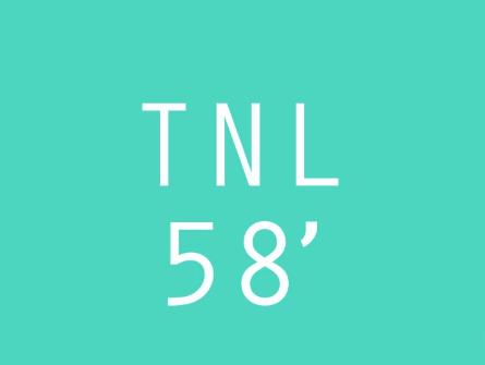 TNL 58' PARIS