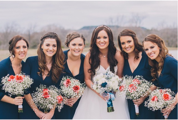 Best Reviews from brides for wedding hair and makeup artists