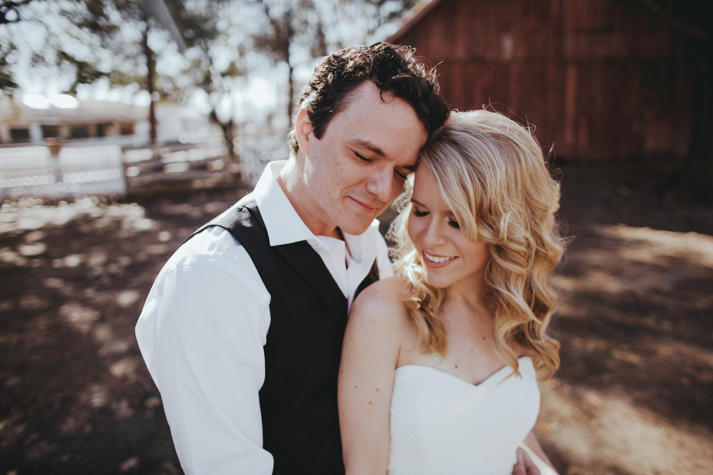 Best reviews from a bride for wedding hair and makeup artist