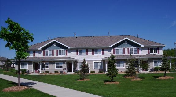 Setters Pointe I & II - Coopersville, MI