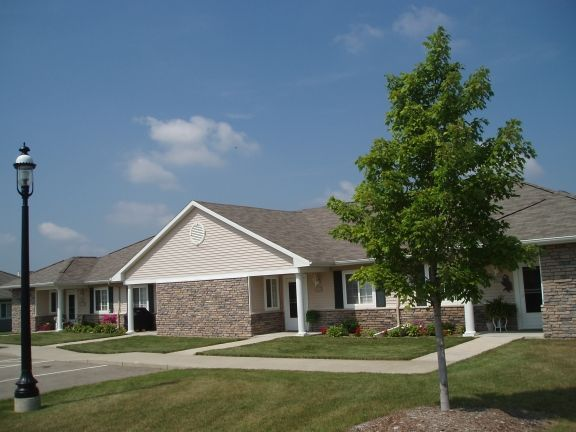 Bayberry Farms Townhomes - Wyoming, MI