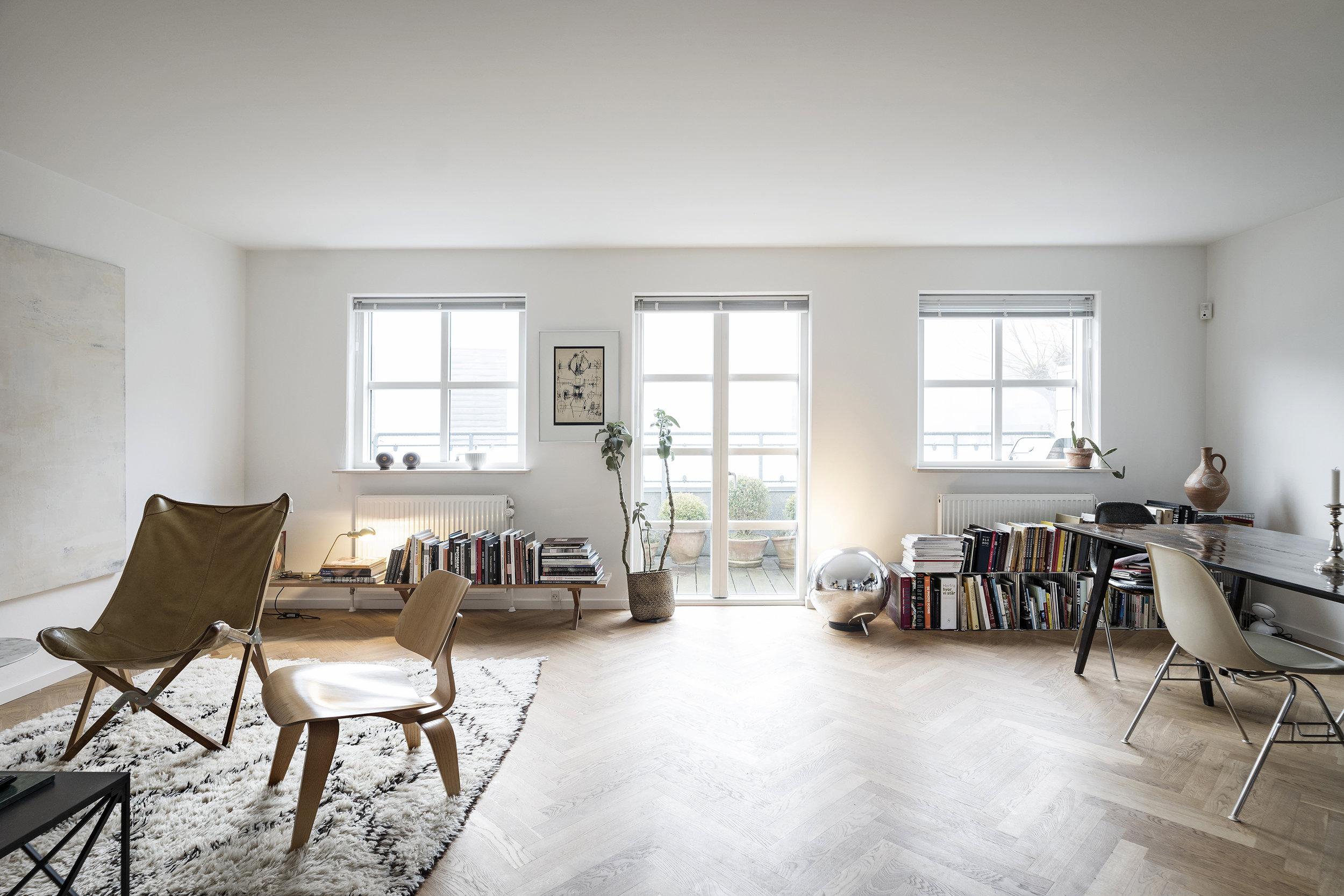 Lejlighed i Lyngby