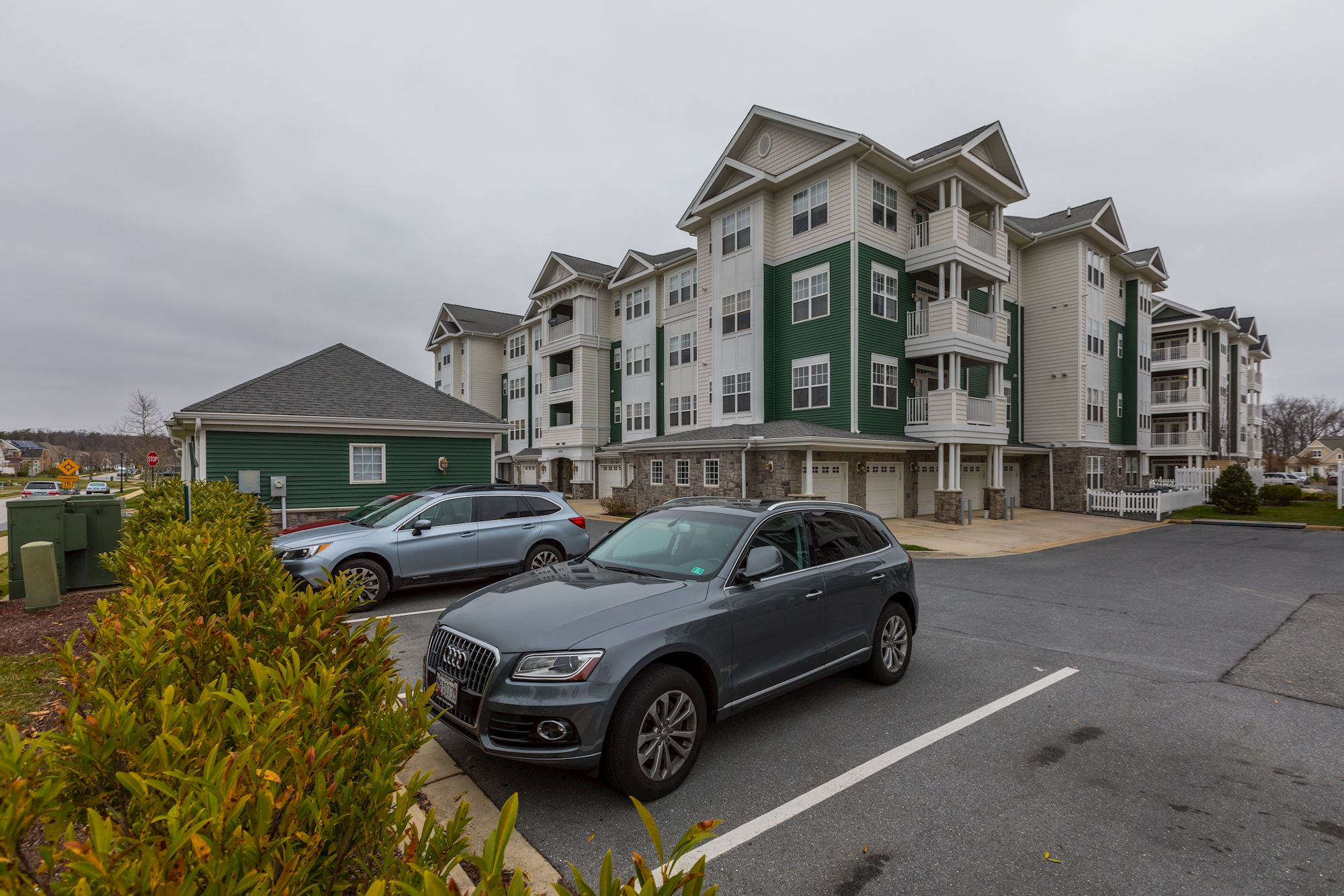 13401 Belle Chasse Blvd #310 (Sold)