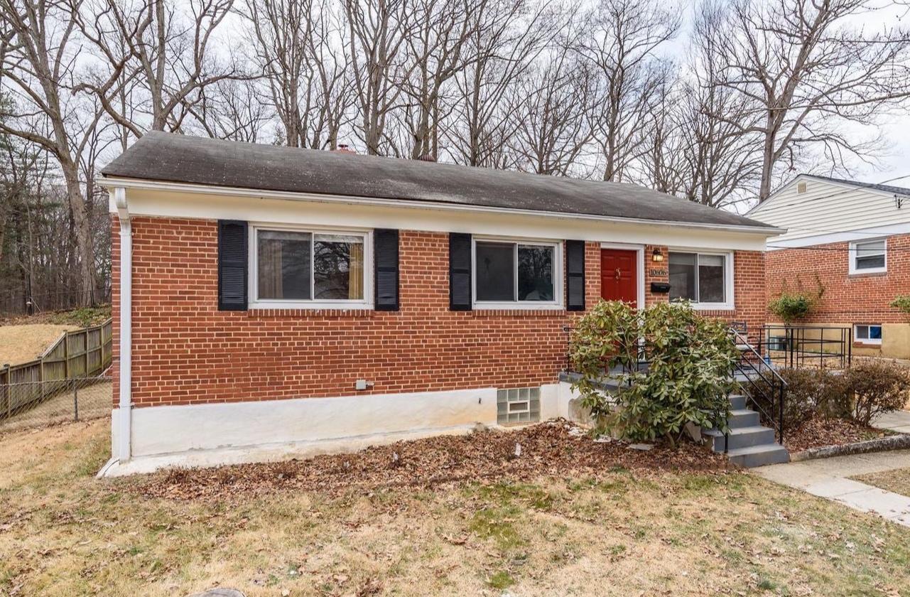 10606 Tenbrook Drive (Sold)