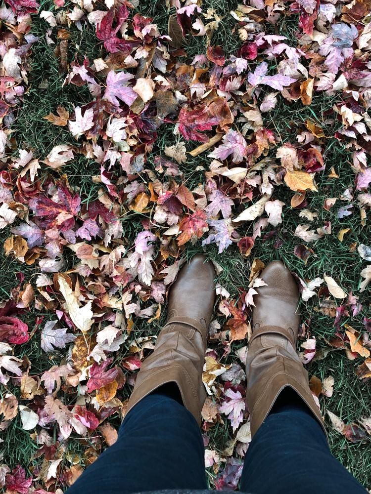 October Favorites - AVintageJoy