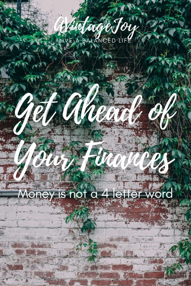 Money is not a four letter word, nor is it a lottery ticket. Here are some ways your can make sure your money is working for you and not the other way around!
