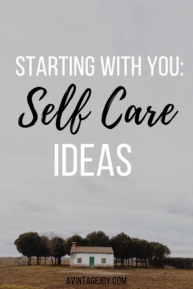 Self Care isn't about putting yourself above everyone else, but in order for your to give the best of yourself to others, work and your relationships, you have to care about yourself just as much as you would care about someone else.