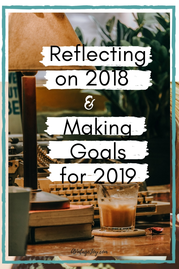 There are a few days left to think over 2018, and prepare for 2019. However, I challenge you to think about WHO you want to be. Over the next few days, when the stress of x,y, and z starts to creep in, think over who you have been in 2018, and who you want to be in 2019. Celebrate your wins this year, and learn from the times you didn't.