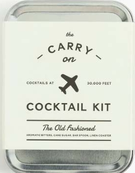 Carry-On Cocktail Kit               $24  J.Crew