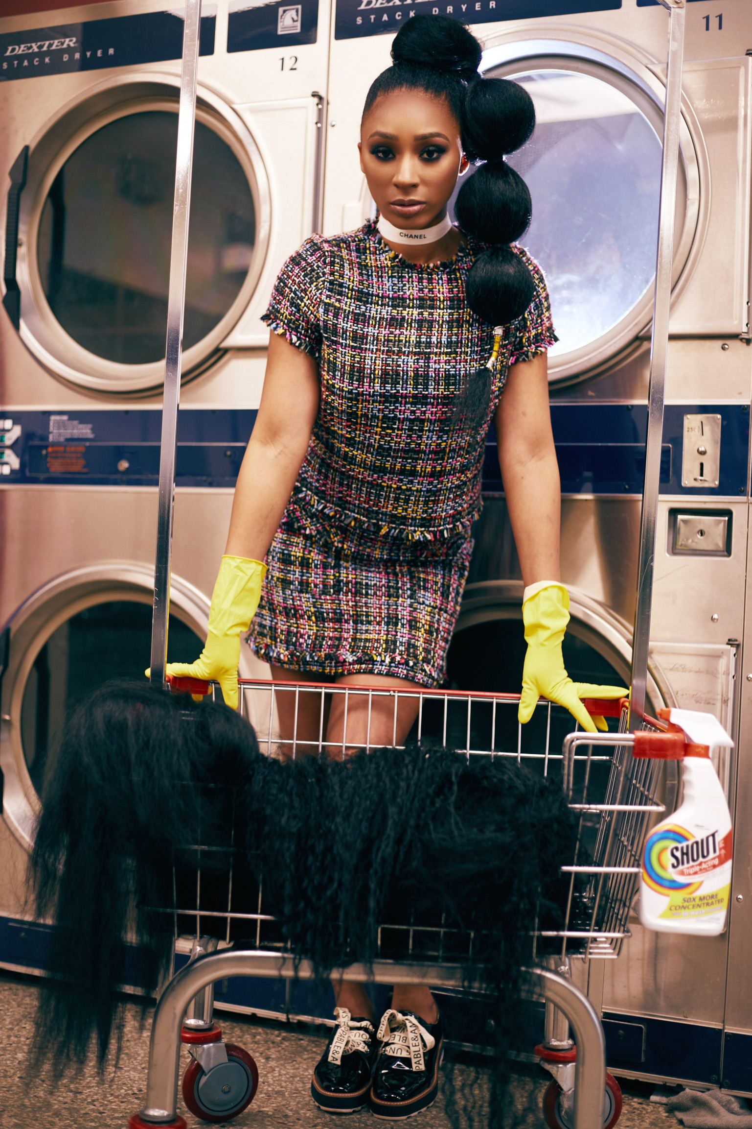 Washing Your Hair Just Got Easier - 10 Tips to lighten the load for an easy, hassle-free wash day