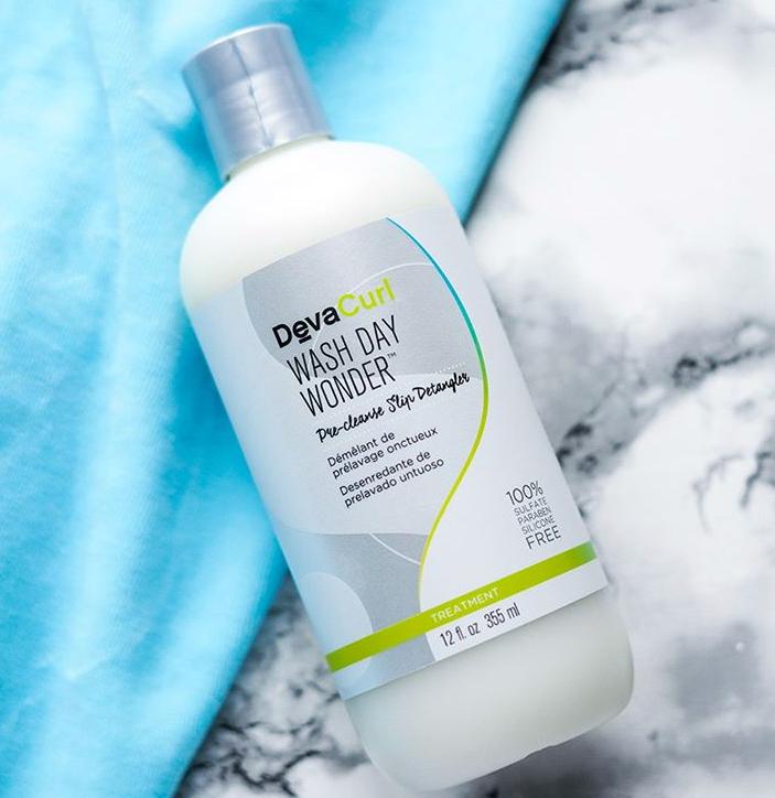 DevaCurl Wash Day Wonder -