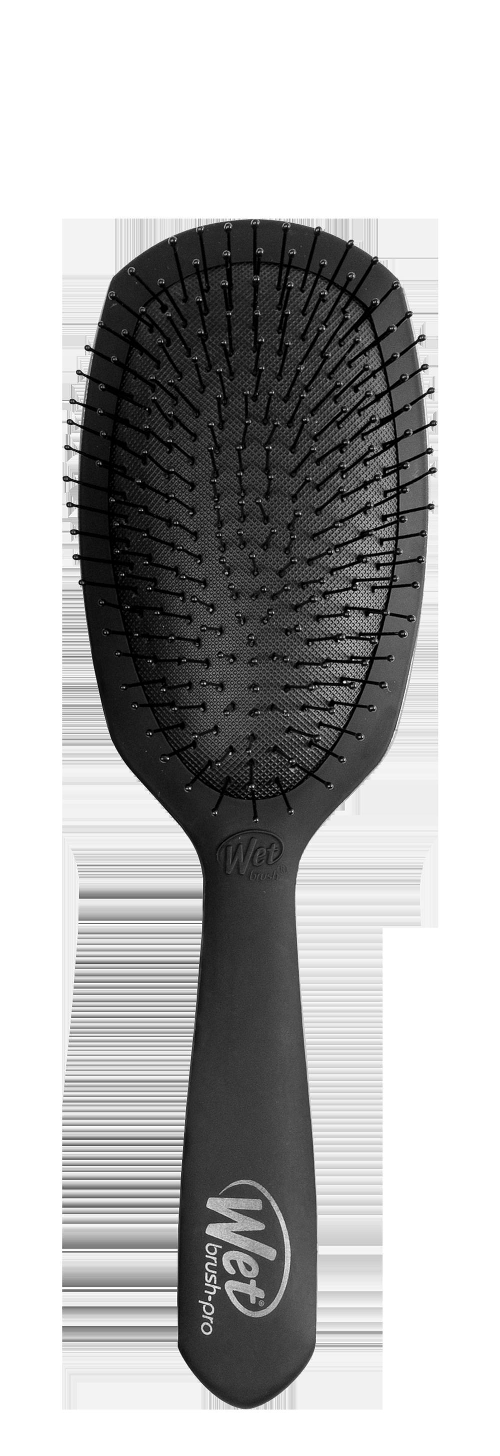 Wet Brush - Great for detangling all hair types, wet or dry!
