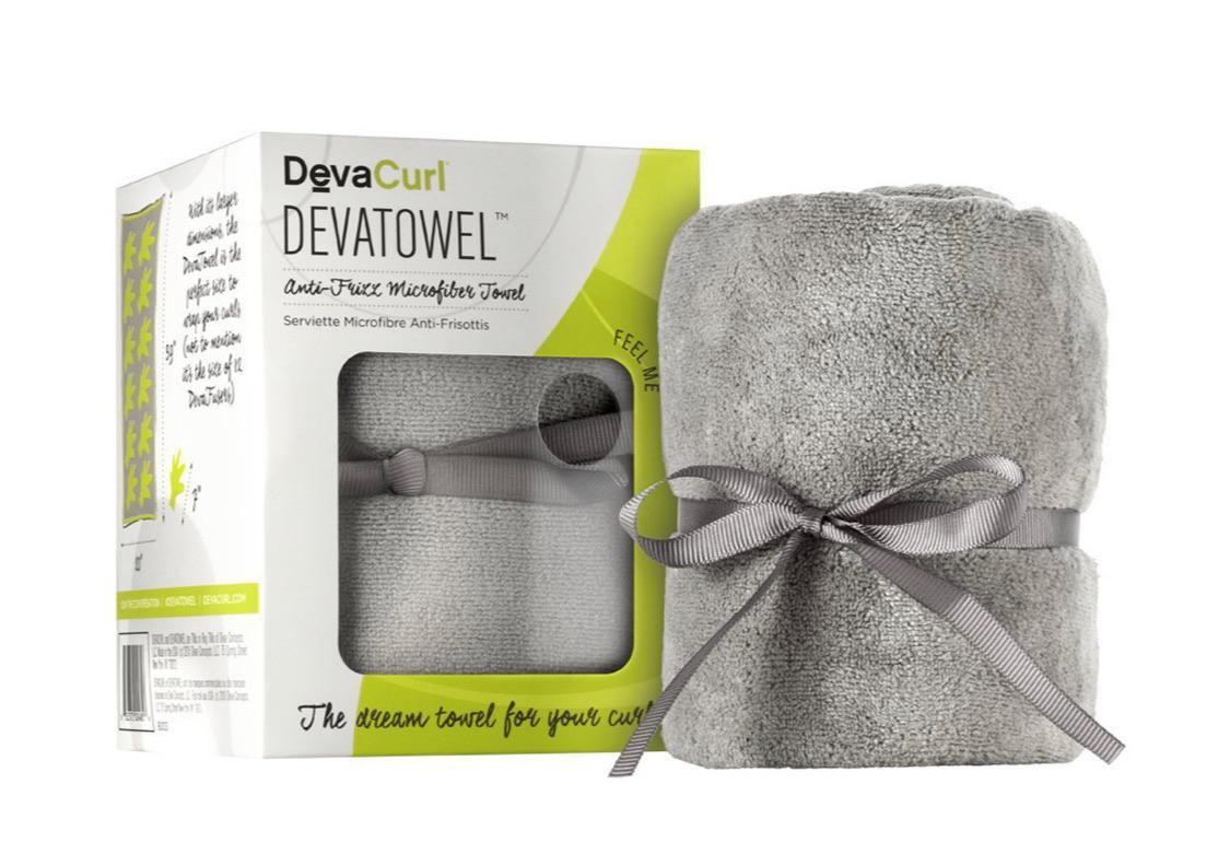 DevaCurl Microfiber Deva Towel