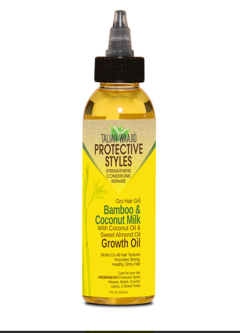 Taliah Waajid Growth Oil