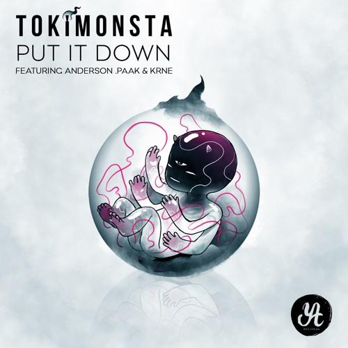 TOKIMONSTA ft. Anderson .Paak