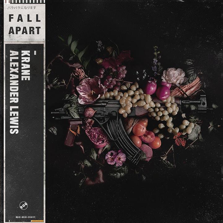 Fall Apart - KRANE ft Alexander Lewi