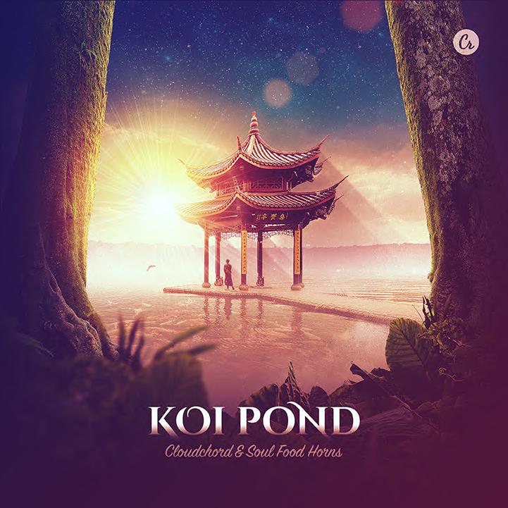 Koi Pond - Cloudchord