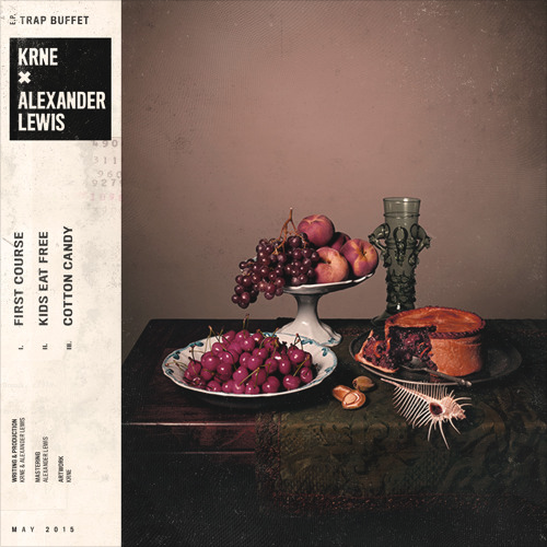Kids Eat Free - KRNE ft Alexander Lewis