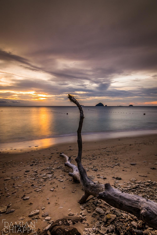 Pulau Perhentian, 2016.-