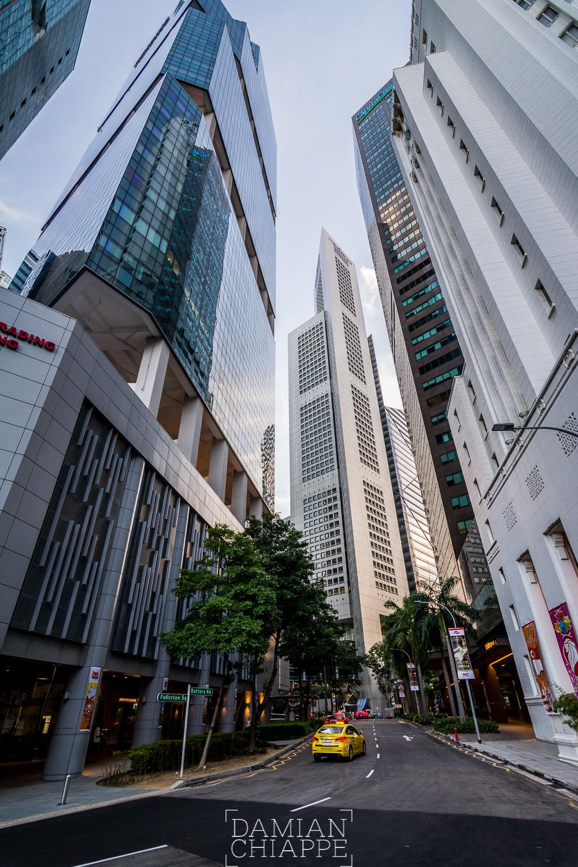 Singapur, 2016.-