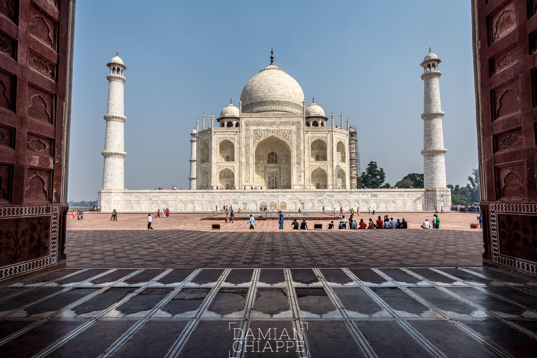 Agra, 2016.-