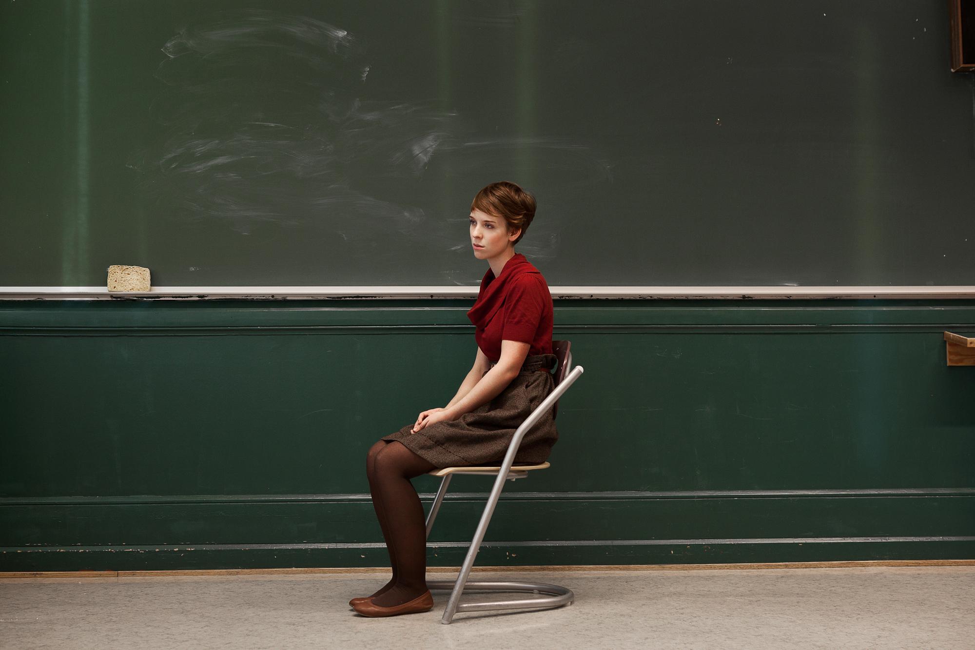 Studentarbeid, Lena Isaksen