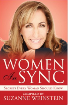 Women in Sync by Suzanne Weinstein