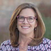 Janet Pinkerton Dombrowski, BSN, MHSA