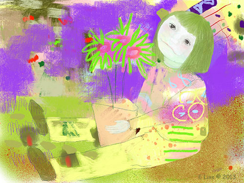 sitting-with-flowers-procreate.jpg