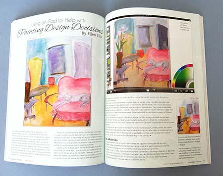 Somerset Digital Studio article