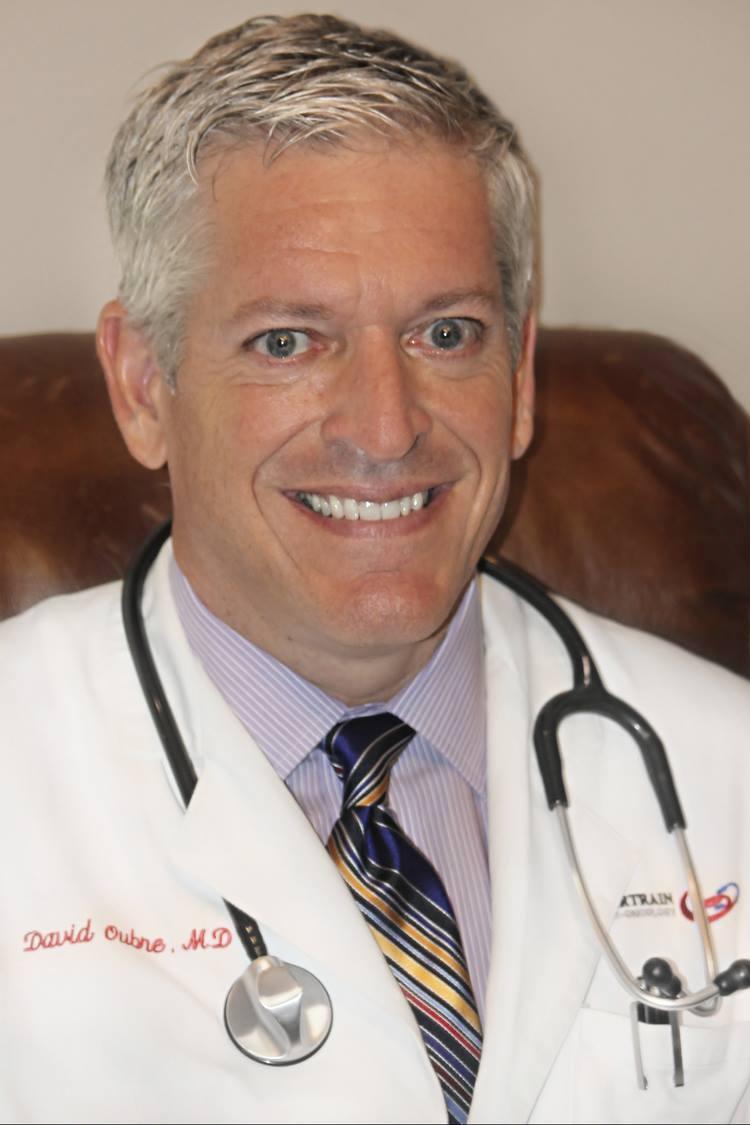 Dr. David Oubre