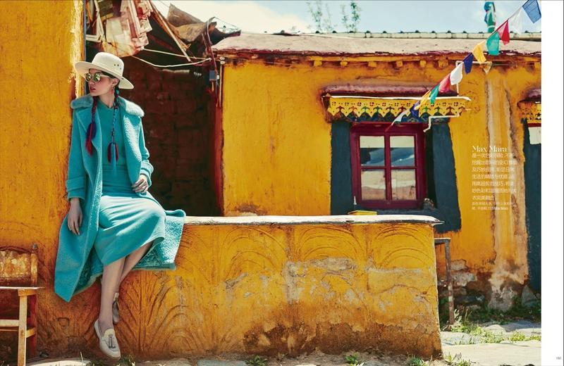 Marie Claire China. Love in Tibet Sept 2015. Photo Yin Chao.Model Men Zheng.jpg