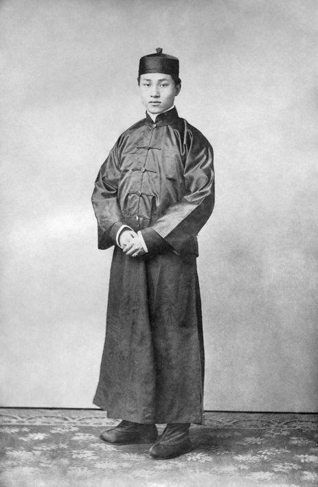 1901 Age 21
