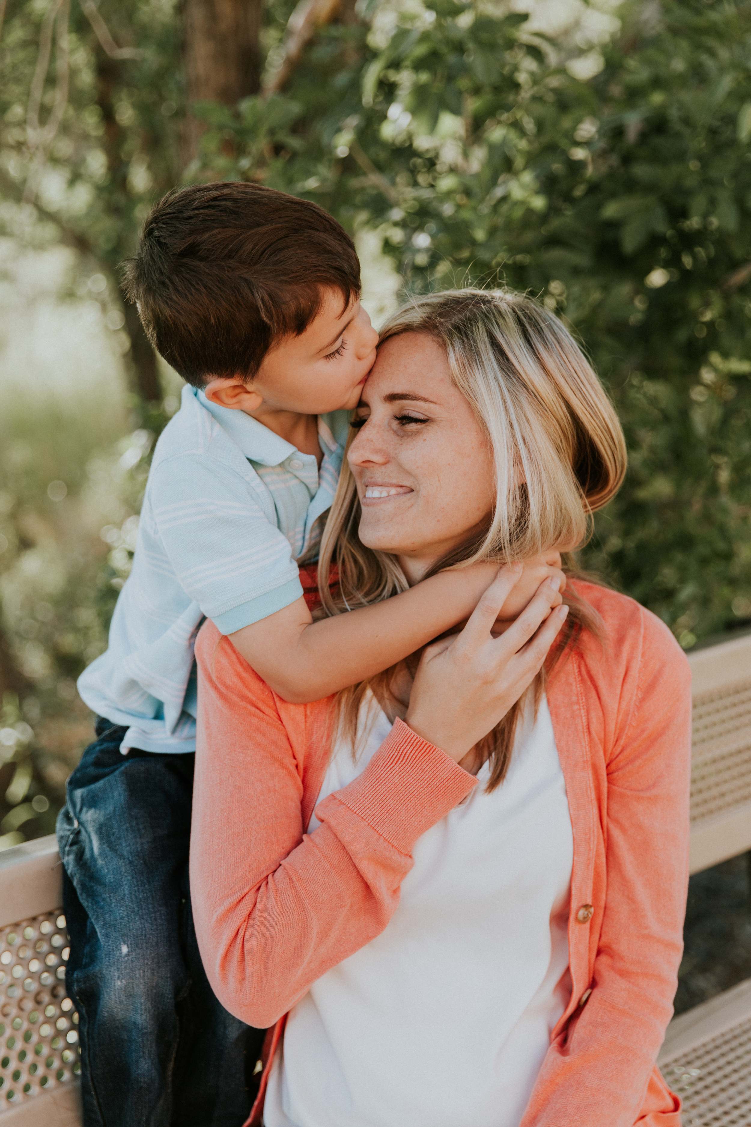 Family Pictures - Mother and son - family - Las Vegas Photographer - Las Vegas - Calico Basin - Red Rock - Photographer - Family Photographer - Family Photography - Las Vegas Lifestyle Photography