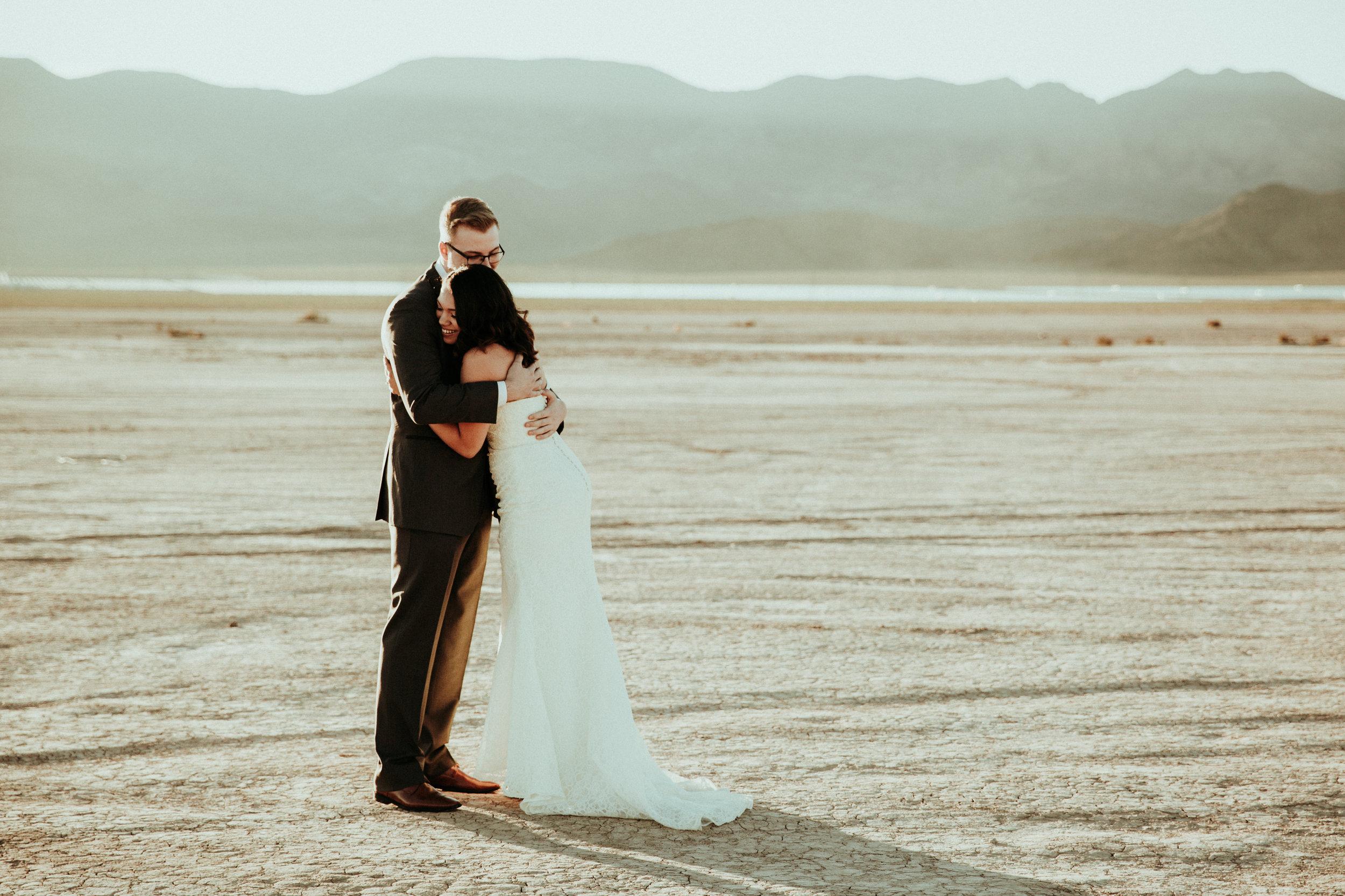 Las Vegas Wedding Photographer - Seattle Wedding Photographer - Washington Wedding - Nevada Wedding - Elopement Photographer - First Look