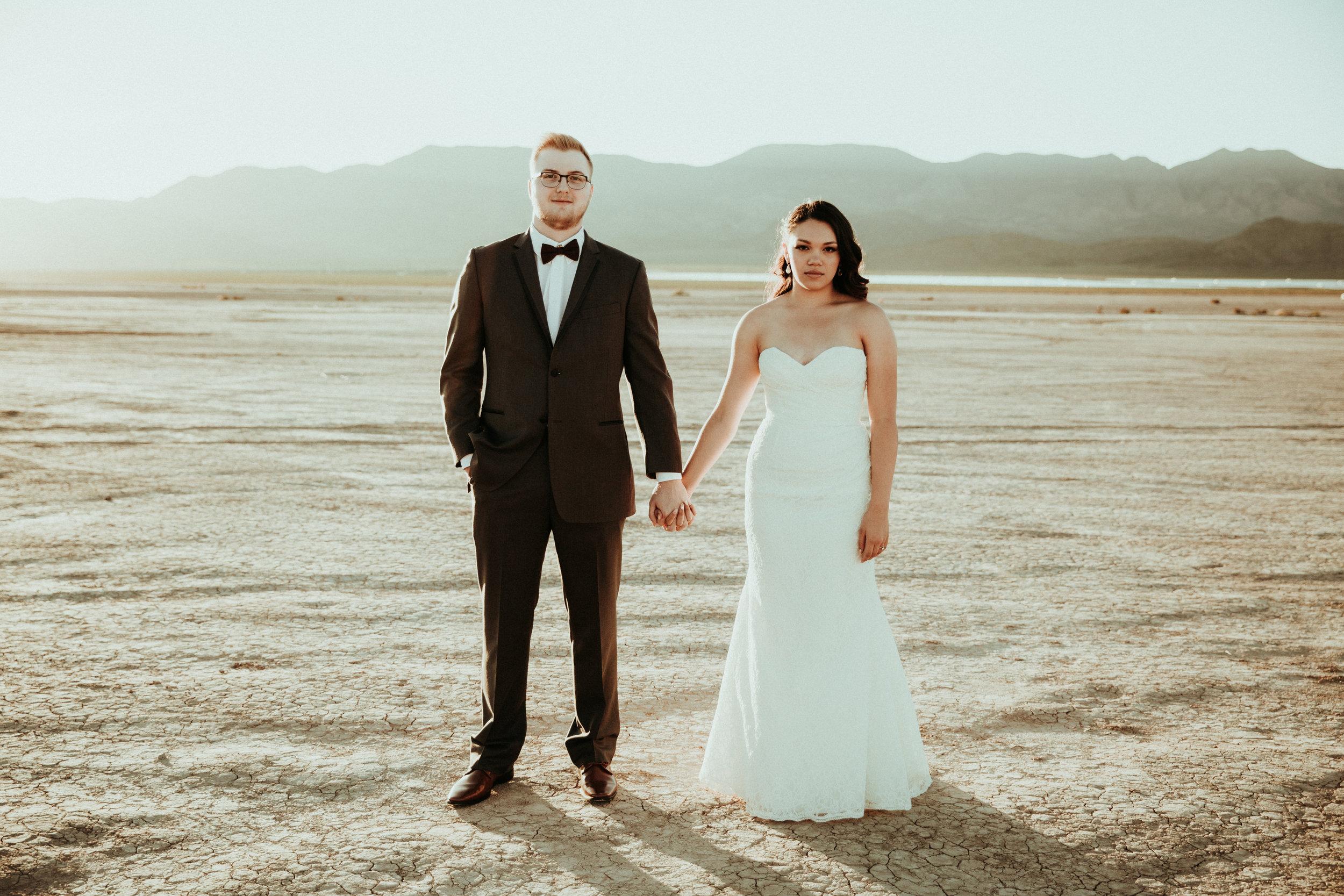 Las Vegas Wedding Photographer - Henderson, NV - Seattle Wedding Photography - Portland Wedding Photographer - PNW Elopement Photographer - First Look