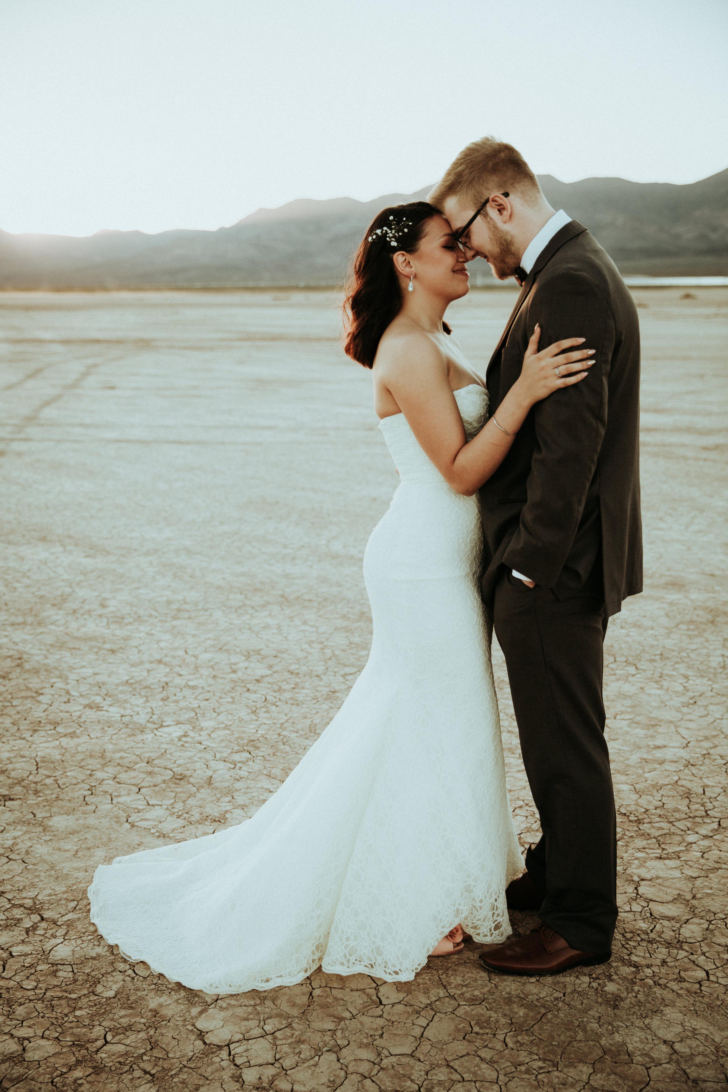 Las Vegas Wedding Photographer - Henderson, NV